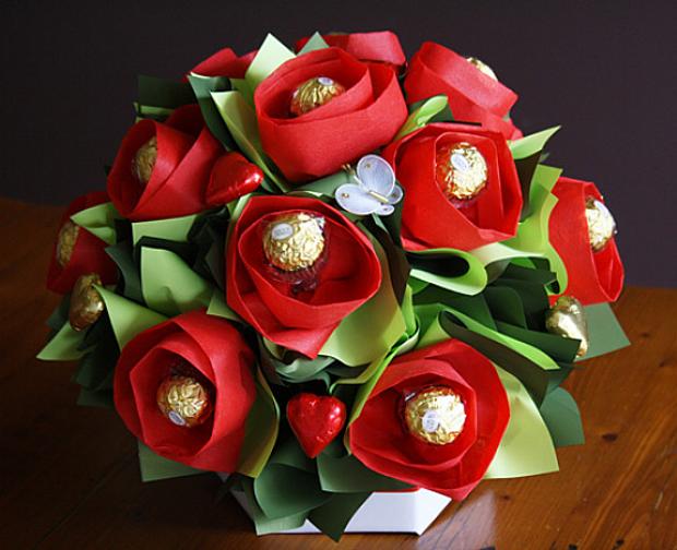 8 березня вже зовсім близько: топ-10 подарунків до 100 гривень