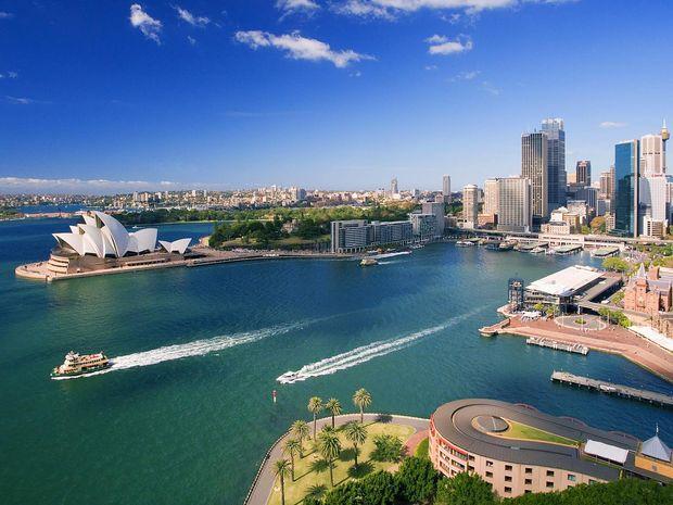 Визначено 20 найбільш дружніх міст світу