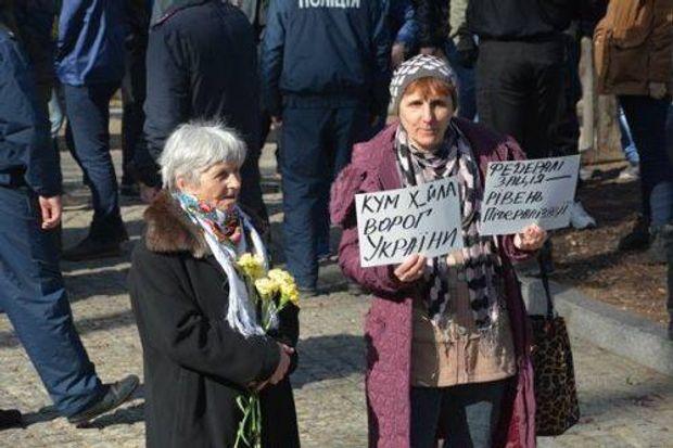 Патрілоти, Шевченко, Канів