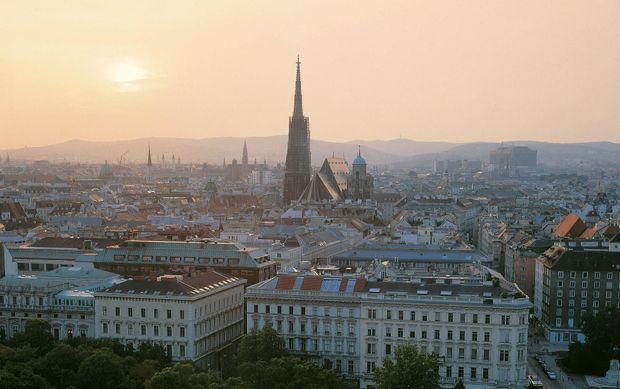 Оголошено 10 міст з найвищою якістю життя