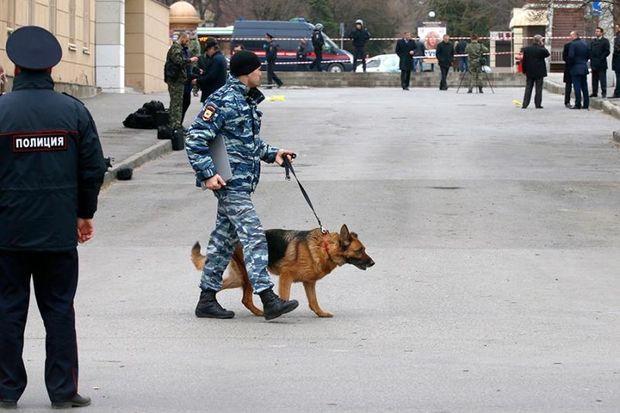 Ростов, вибух, Росія
