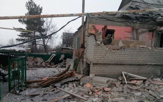 На відновлення Донбасу потрібні мільярди євро