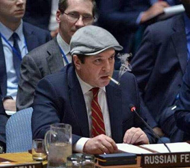 РФ требует от США разъяснений из-за санкций против российских компаний - Цензор.НЕТ 414