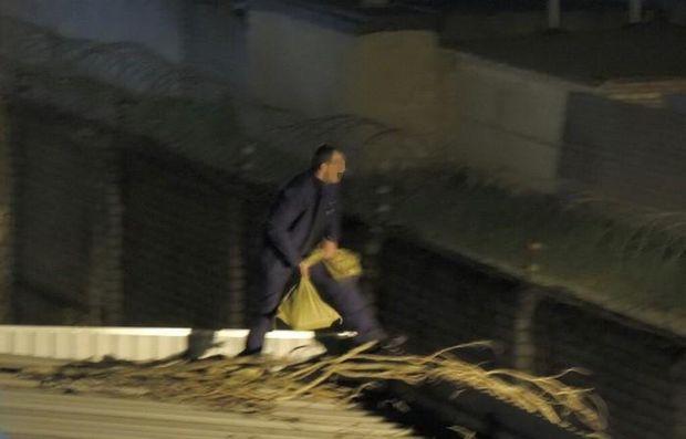 СБУ завадила вчинити крадіжку з авіаційного заводу в Запоріжжі