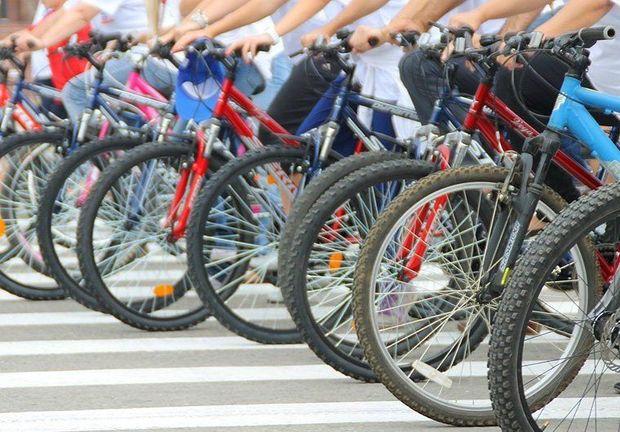 Київ на травневі свята: візьміть участь у велопробігу