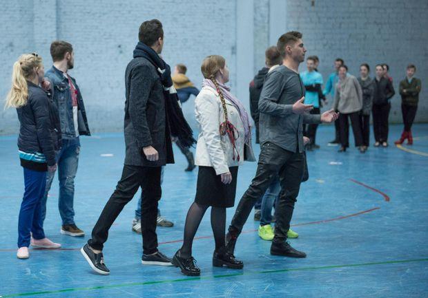 Репетиція Євробачення-2017