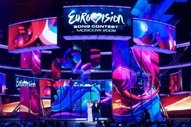 Євробачення-2009 було без Грузії