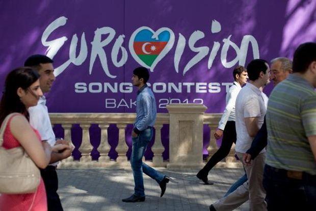 Вірменія так і не потрапила на Євробачення до Баку