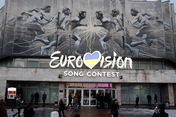 На Євробачення до Києва їдуть 42 учасники