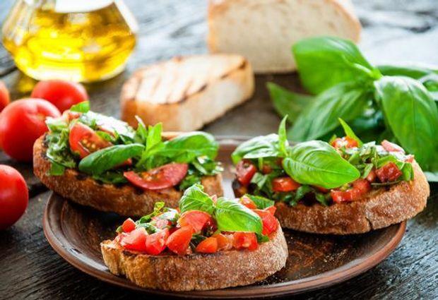 Что приготовить на пикник: итальянская закуска