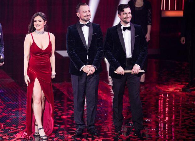 На Евровидении 2017 Швейцарию представит интернациональное трио