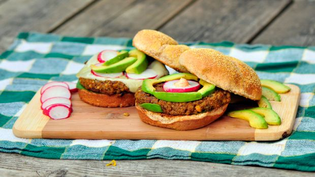 Рецепти для пікніка: рецепти вегетаріанських страв на природі