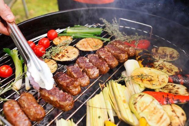 Что брать на пикник из еды?
