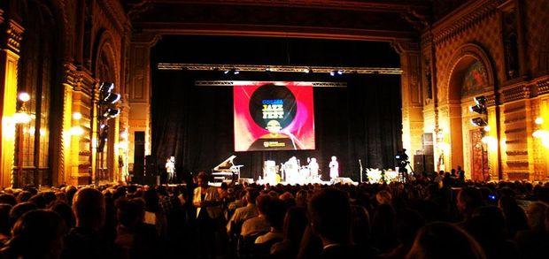 Odessa JazzFest