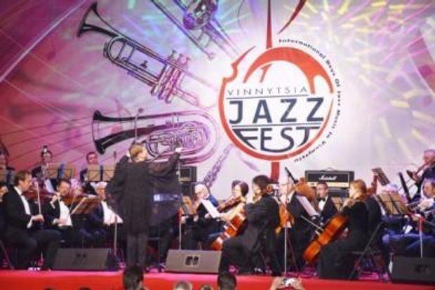 Vinnytsia JazzFest