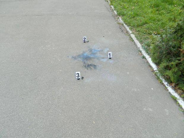 У дитсадку Києва пролунав вибух