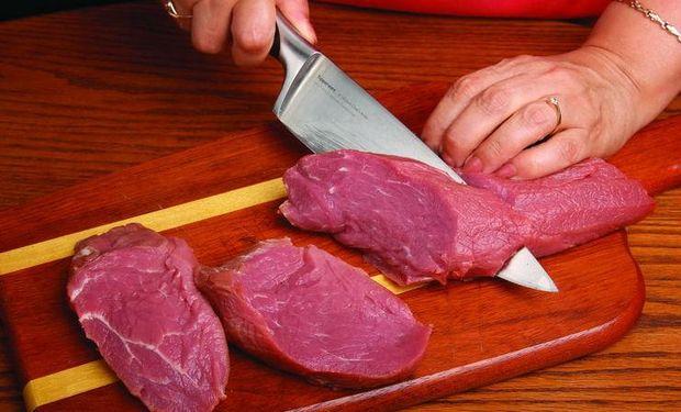 """Результат пошуку зображень за запитом """"резать мясо"""""""