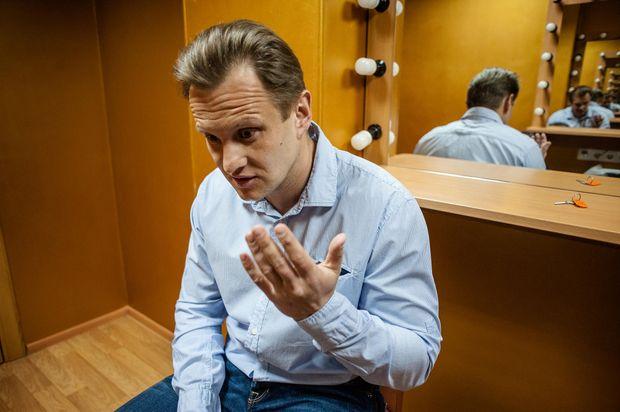 Олександр Андросов