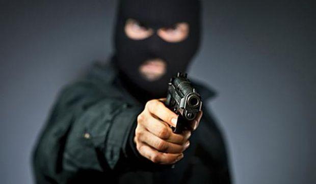 У Києві скоєно збройний напад на працівників держзв'язку
