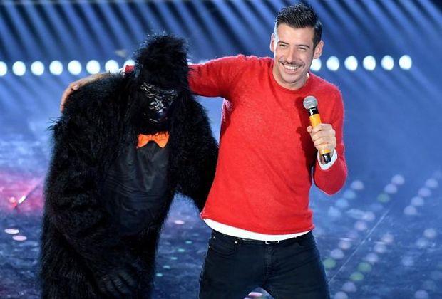 Представник Італії на Євробаченні 2017 – фаворит букмекерів
