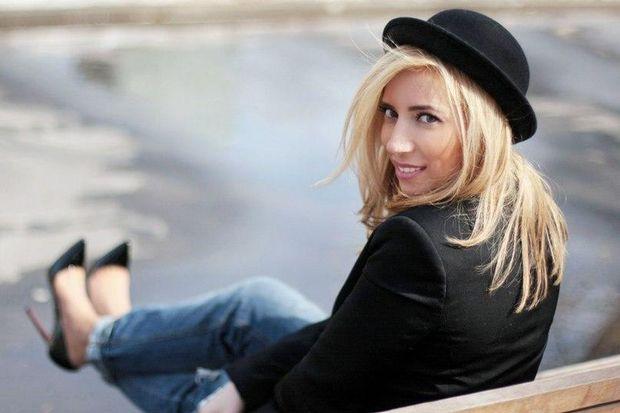 Представниця Вірменії на Євробаченні-2017 Арцвік