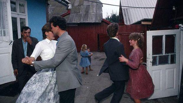 Весільні гуляння