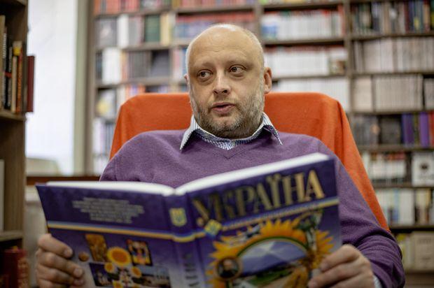 Олександр Красовицький