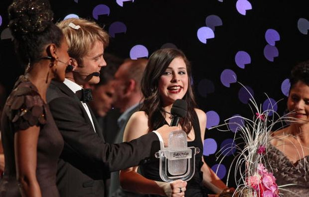 19-річна Лєна перемогла на Євробаченні-2010