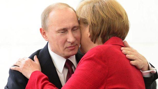 Путін і Захід хочуть відновити колишні стосунки?