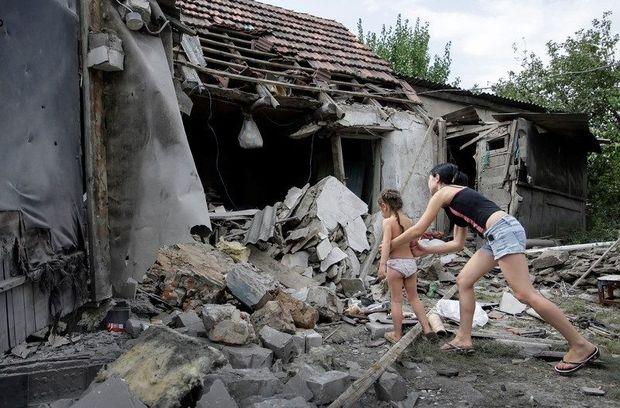 Війна на Донбасі: чи допоже Захід вирішити конфлікт?