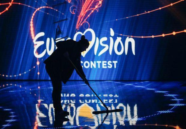 фавориты евровидения 2017 видео