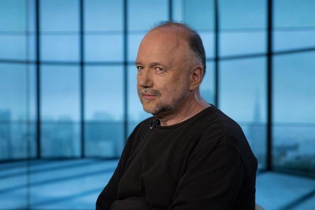 Андрій Курков