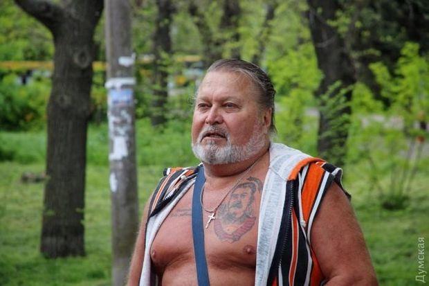 В Одесі 9 травня неспокійно