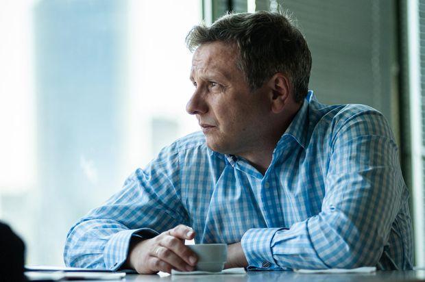 Олег Устенко