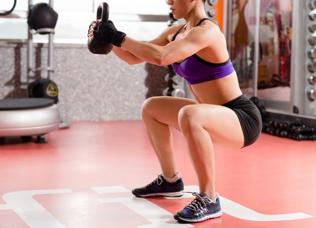 Ранкова зарядка: комплекс вправ
