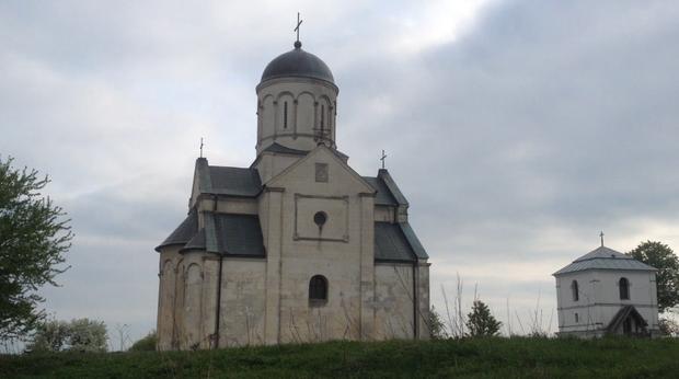 Церква Пантелеймона у селі Шевченковому
