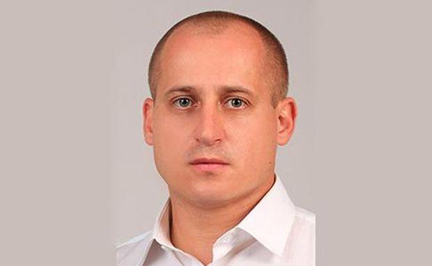 У Сумах невідомі побили депутата міськради В'ячеслава Калініченка