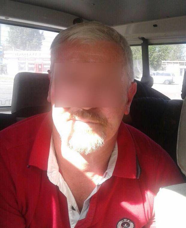Затримано організатора вбивства журналіста Василя Сергієнка