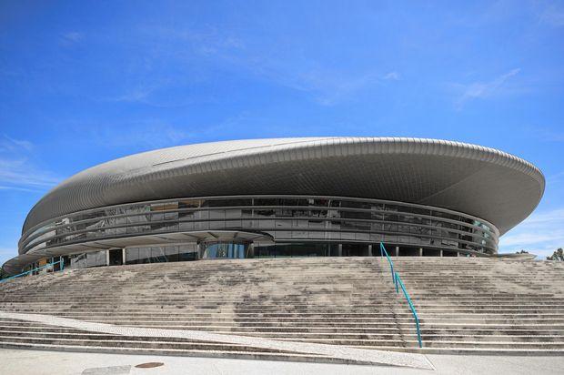 Євробачення-2018 відбудеться на Meo Arena