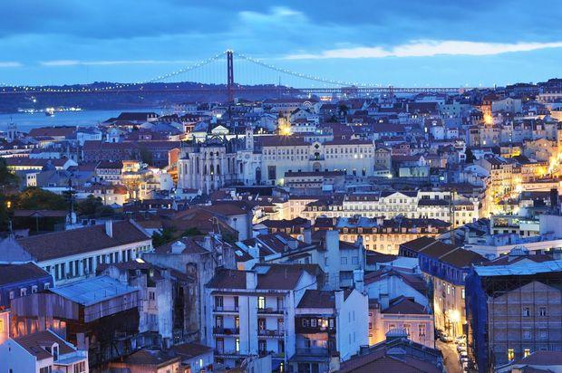 Лісабон – місто-господар Євробачення-2018