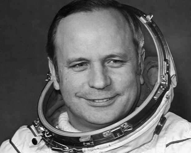 Помер радянський космонавт Віктор Горбатко