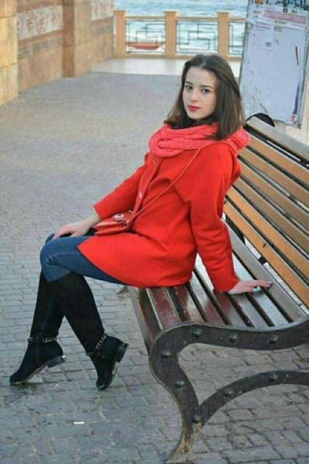 Вбита в Одесі Тетяна Маснюк