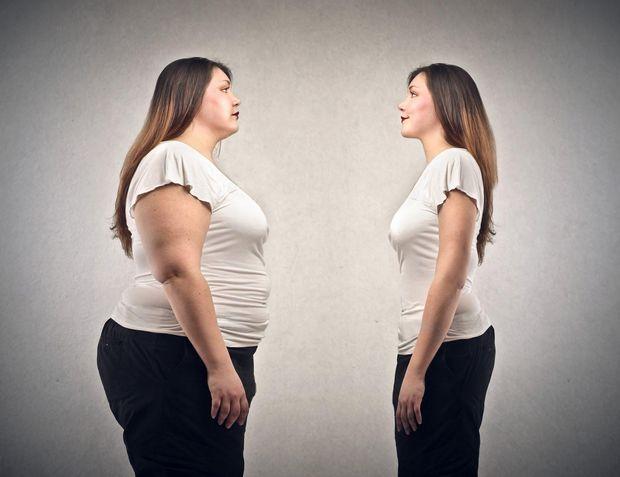 Схуднути до літа на 30 кг
