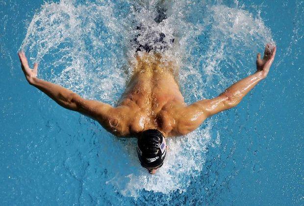 Як швидко схуднути: займайтесь плаванням