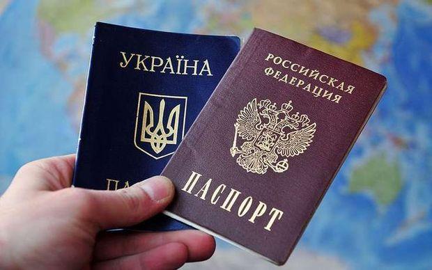 Україна готується запровадити візовий режим з Росією