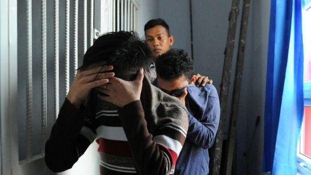 Індонезія арешт стриптиз