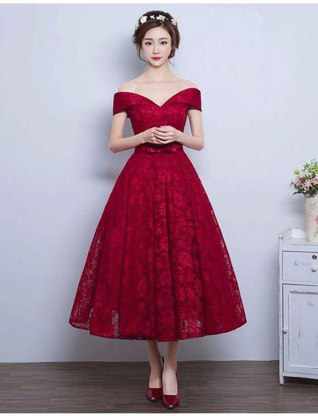 Міді-сукня на випускний