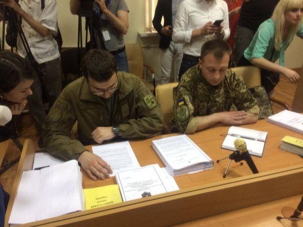 Затримання екс-чиновників в Україні: суд над Антиповим