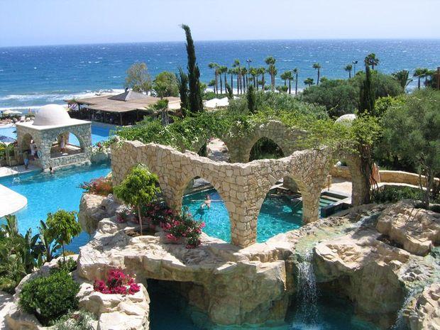 Нікосія, Кіпр