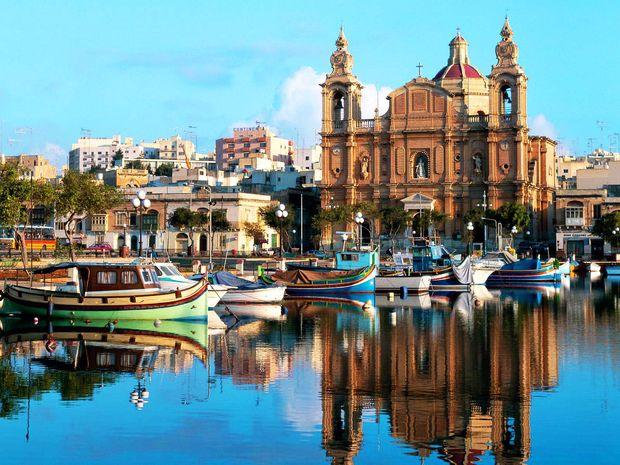 Мальта – сюди варто подорожувати